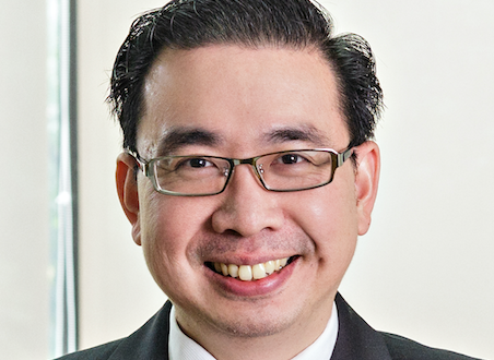 Interview: Dr Benjamin Cheah Tien Eang