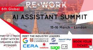AI Assistant Summit