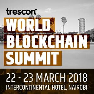 World Blockchain Summit, Nairobi