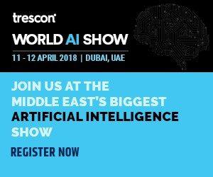 World AI Show, Dubai