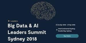 AI & Big Data Leaders Summit - ComingTechs