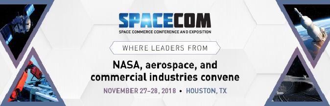 Spacecom 2018