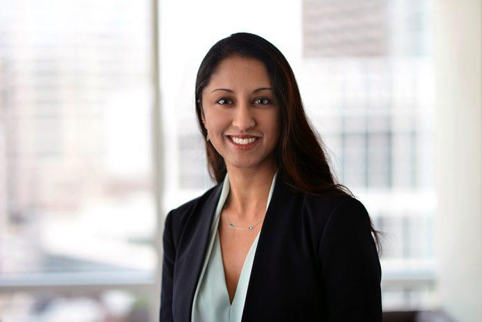 Interview: Dr. Sharmila Anandasabapathy