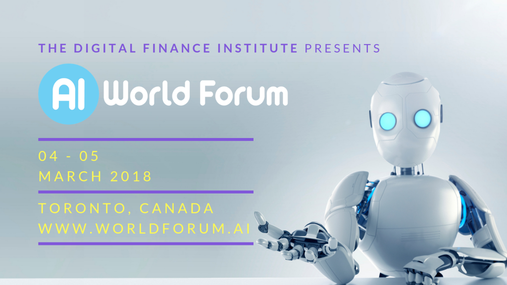 THE AI WORLD FORUM