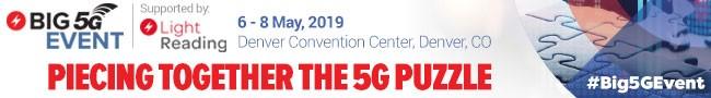 Big 5G Event 2019